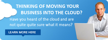 Thinking of moving your business to the cloud? Not quite sure what cloud computing is? IT Associates has both the answers and solutions.